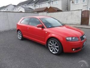 Audi A3 1.6 102HP ATTRACTION