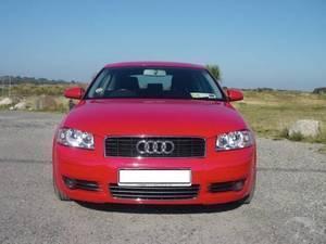 Audi A3 1.6 102 HP Ambition