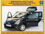 Renault Clio 3 1.2 MONACO
