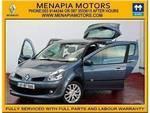 Renault Clio 3 1.4 16V MONACO
