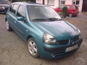 Renault Clio SENSATION 5DR 51