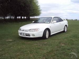 Toyota Levin BZR 1998 For Sale in Dublin At Brick7