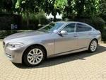 BMW 5 Series Series 525 525 D SE FW32 4DR AUTO
