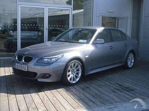 BMW 5 Series Series sold