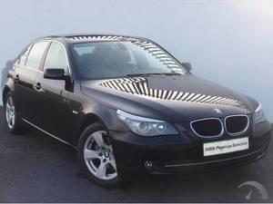 BMW 5 Series Series 520 d SE Saloon