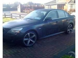 BMW 5 Series Series 520 D