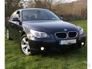 BMW 5 Series Series 520 D Final $$ Drop