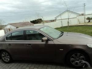 BMW 5 Series Series 520 I SALOON SE