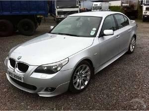 BMW 5 Series Series M SPORT