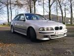BMW 5 Series Series m-tec sport