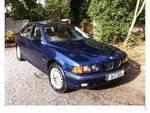 BMW 5 Series Series