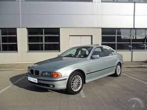 BMW 5 Series Series 523 2.5 AUTO