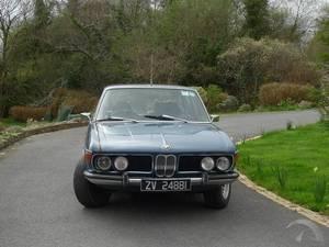 BMW 5 Series Series (E12)