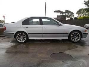 BMW 5 Series Series 523 i