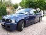 BMW M3 M3 E46 02DR
