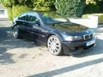 BMW M3 COUPE  200 1 - 2006)