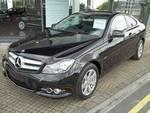Mercedes-Benz C-Class Coupe 220cdi A/T FINANCE AVAILABLE