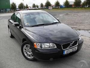 Volvo S60 S60 2.0 T SPORT 4DR AUTO