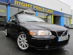 Volvo S60 S60 2.0 T SPORT --SUPERVALUE