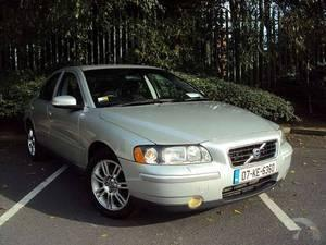 Volvo S60 2.0T S 4DR